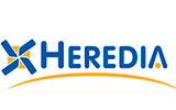logo heredia